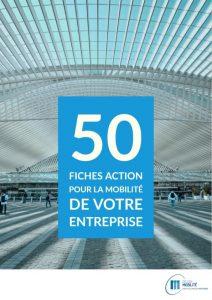 50 fiches actions pour la mobilité de votre entreprise