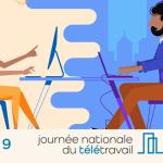 19 septembre : Journée Nationale du Télétravail
