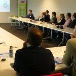 Le CNG n'a plus de secret pour les participants du 4e Workshop Fleet & Mobility