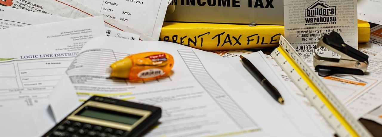 tax and payroll