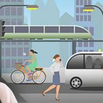 17e réseau des Mobility Managers : les bonnes pratiques de mobilité au temps du coronavirus